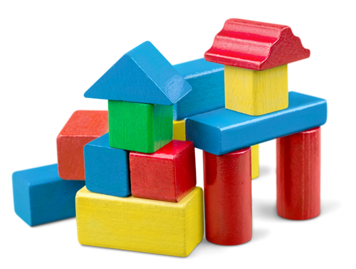 Houses made of blocks – we design and the betonedomy.pl domain is already ours